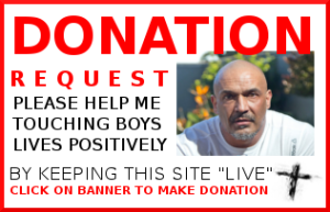"This is an unsponsored site. Small donations are requested to help keeping this site available and ""live""."